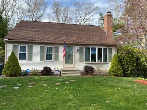 65 Rosewood Terrace Dartmouth MA 02747