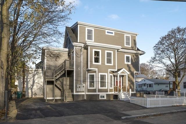 208 Arlington Street Medford MA 02155