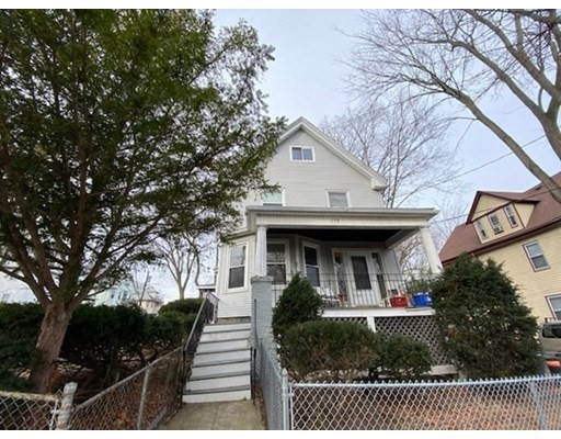 Pictures of  property for rent on Brown Ave., Boston, MA 02131