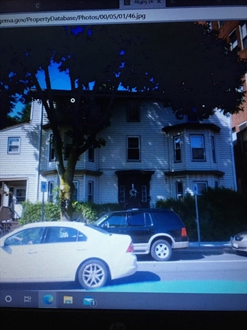 251-253 Broadway, Cambridge, MA, 02139, Kendall Square Home For Sale