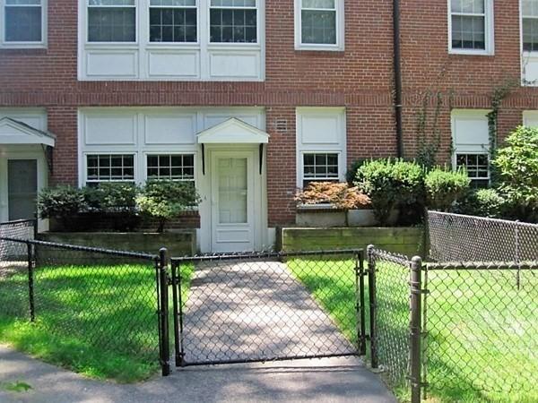 35 Eldridge Road Boston MA 02130