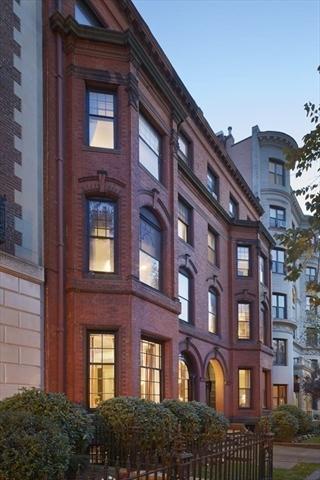 380 Commonwealth Avenue Boston MA 02215