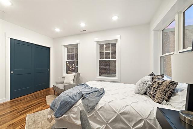 15 Bancroft Street Boston MA 02119