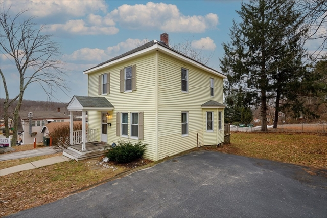 4 Arcadia Street Worcester MA 01604