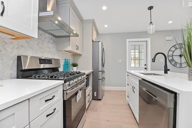 21 Henderson Street Somerville MA 02145
