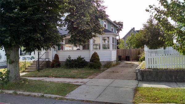 41 Berkshire Street Ludlow MA 01056