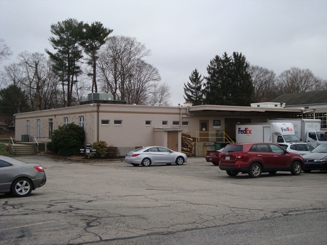 171 Commonwealth Avenue North Attleboro MA 02760