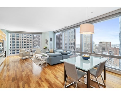 2 Beds, 2 Baths home in Boston for $2,095,000