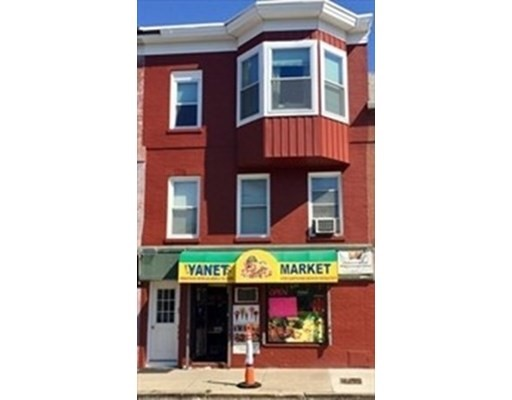 317 Meridian St, Boston, MA 02128