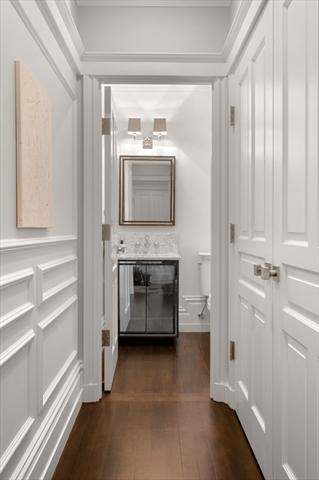 45 Commonwealth Avenue Boston MA 02116
