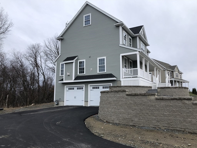 Lot 8 Overlook Drive Danvers MA 01923