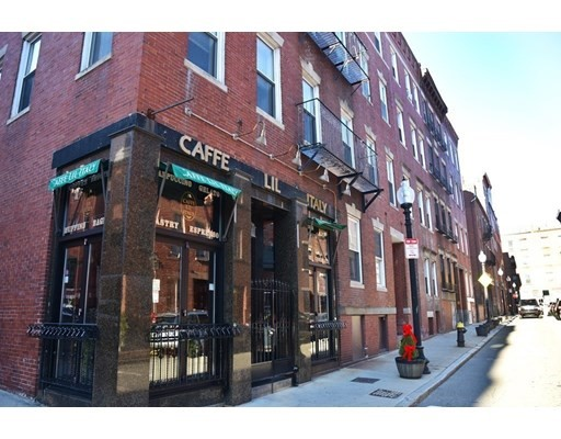 181 Salem St #6F, Boston, MA 02113