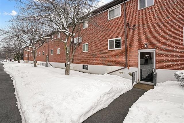 30 Bryon Road Boston MA 02132