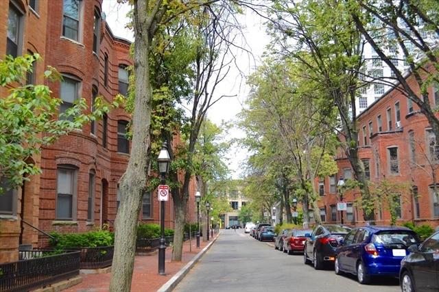 67 St. GERMAIN Boston MA 02115