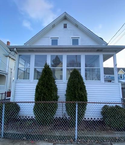 27 Falmouth Street Attleboro MA 02703