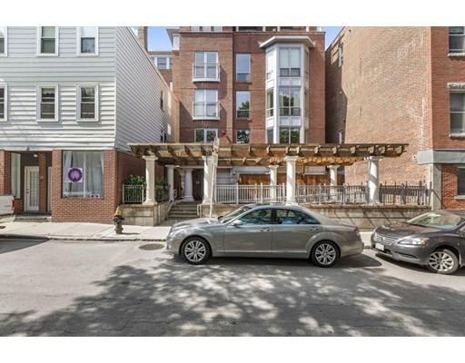 44 Prince St #311, Boston, MA 02113