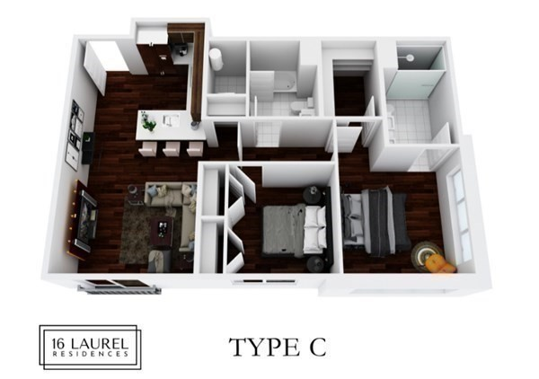 16 Laurel Street Everett MA 02149