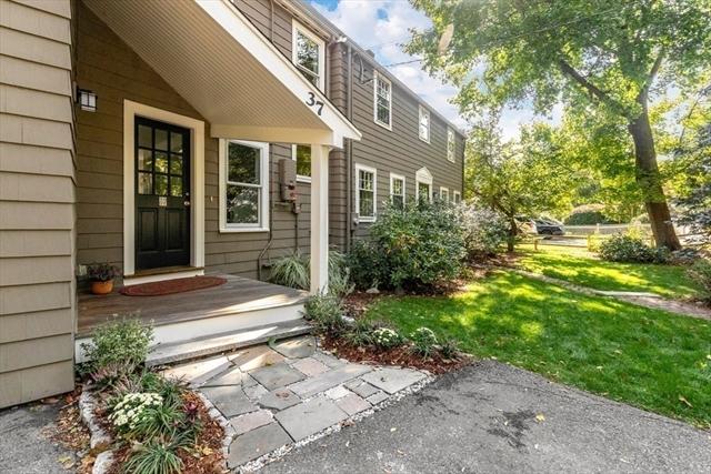 37 Cambridge Street Winchester MA 01890