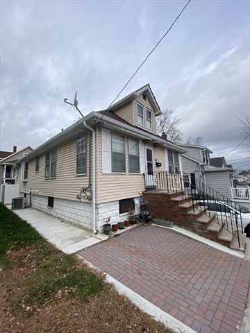 19 Maplewood Avenue Everett MA 02149