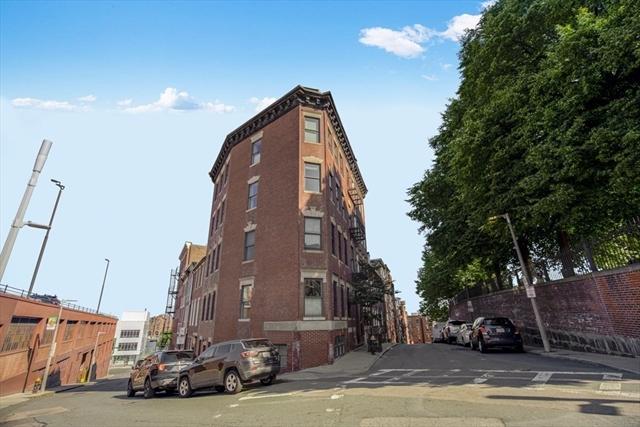44 Snow Hill Street Boston MA 02113