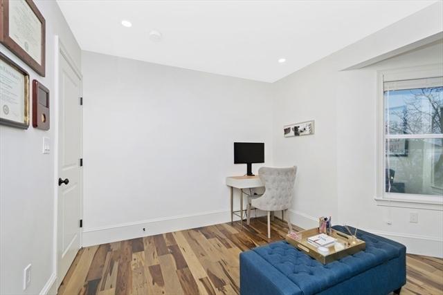 29 Morton Street Boston MA 02130