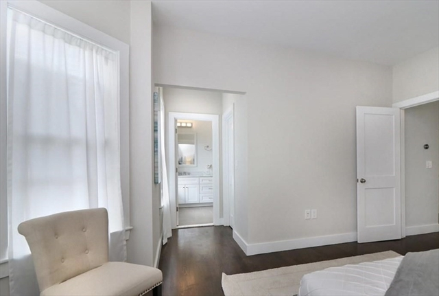 9 Upham Avenue Boston MA 02125