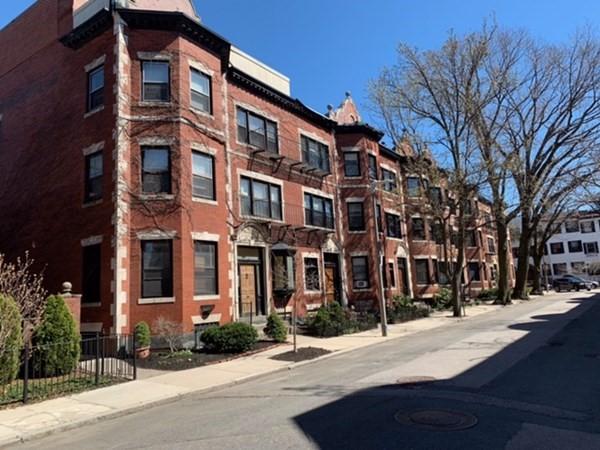 6 Keswick Street Boston MA 02215