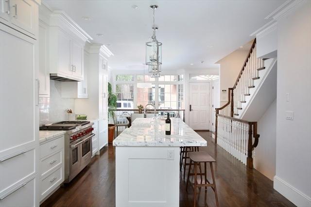 86 Chestnut Street Boston MA 02108