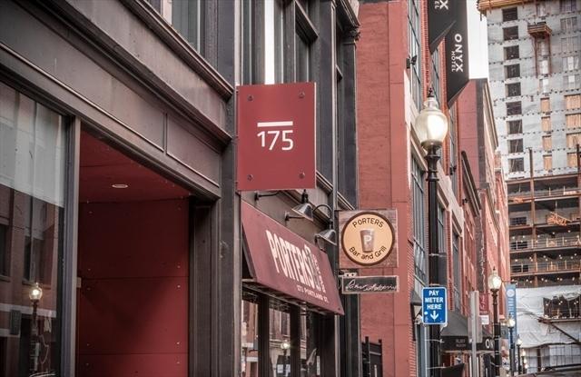 175 Portland Street Boston MA 02114