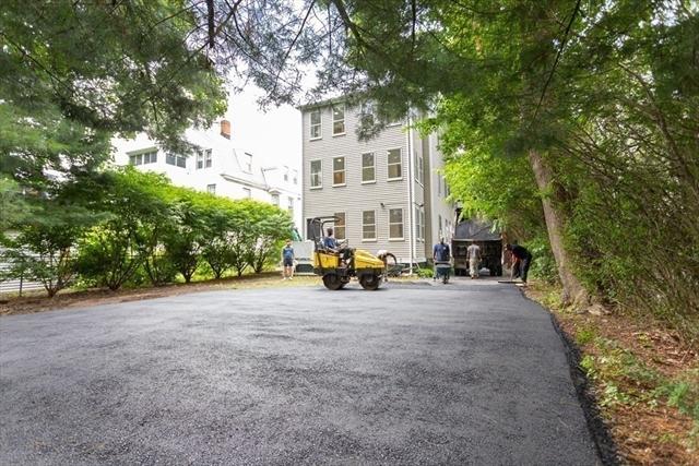 281 Belgrade Avenue Boston MA 02131