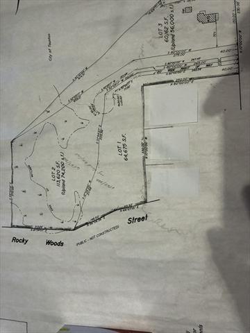Range Avenue Taunton MA 02780