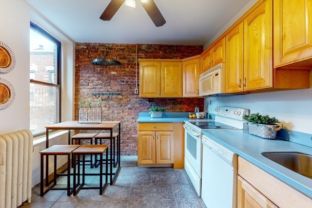 1408 Commonwealth Avenue Boston MA 02135