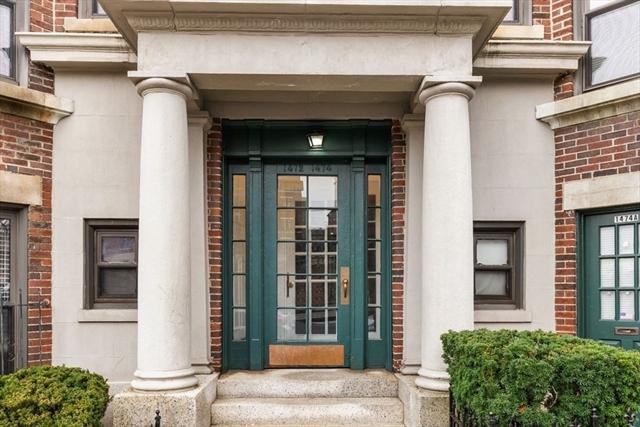 1474 Commonwealth Ave, Boston, MA, 02135, Brighton Home For Sale