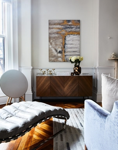 298 Marlborough Street Boston MA 02116