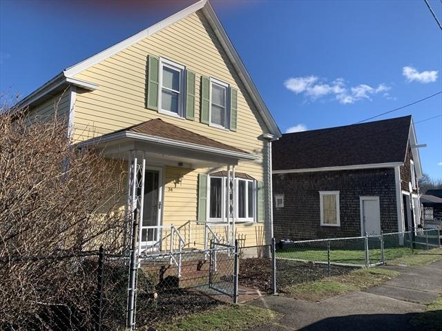 34 Ashley Street Dartmouth MA 02748