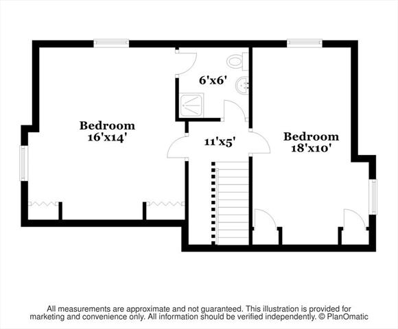 35 Webster Street Randolph MA 02368