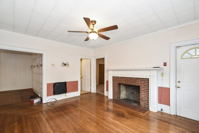 248 W Elm Street Brockton MA 02301