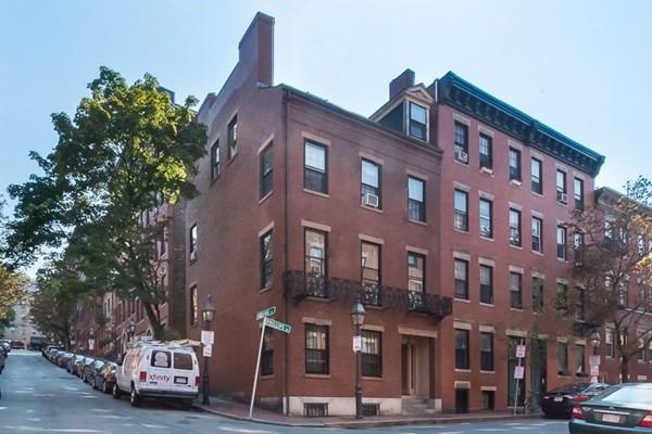 2 Phillips Street Boston MA 02114