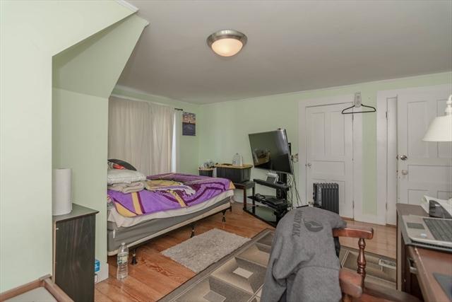 27 Shute Street Everett MA 02149