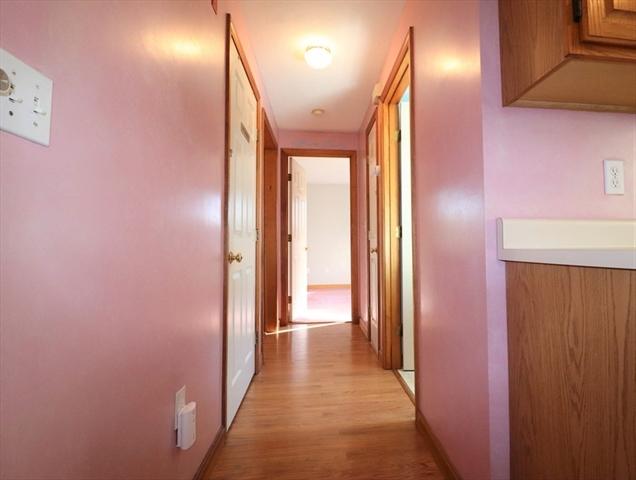 155 Padelford Street Berkley MA 02779