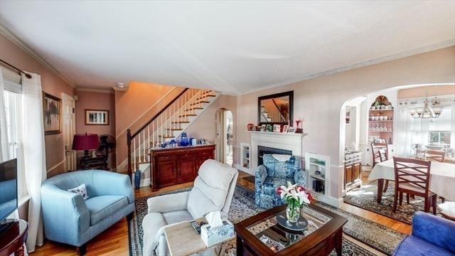 184 Hillberg Avenue Brockton MA 02301