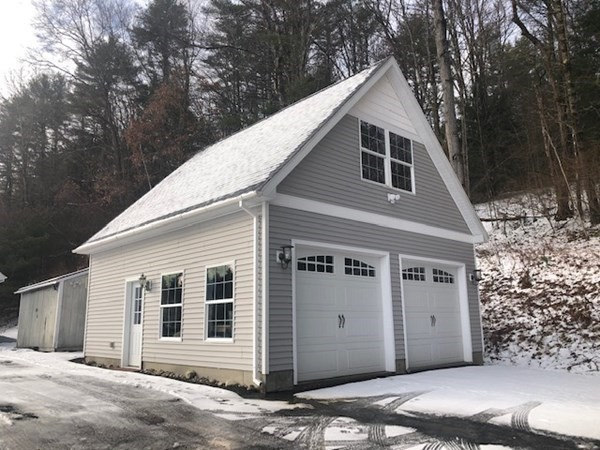 267 Turners Falls Road Bernardston MA 01337