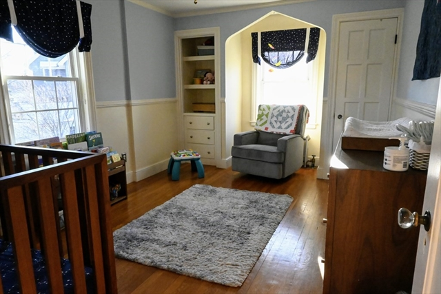 16 Bay STATE Worcester MA 01606