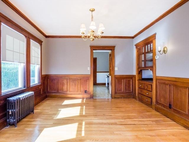 9 Narraganset Street Boston MA 02122