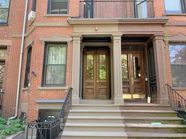 377 Beacon Street Boston MA 02116