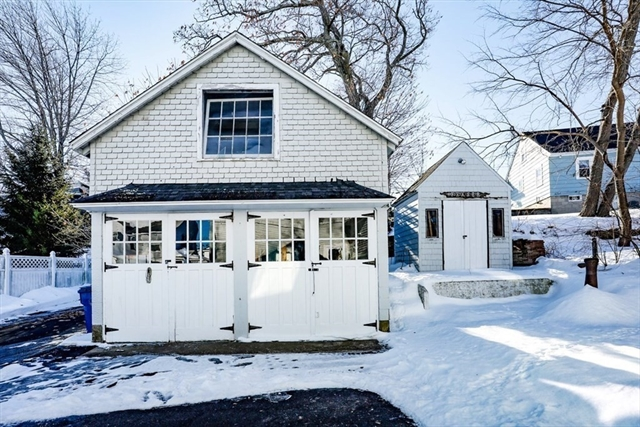 60 Sylvester Street Lawrence MA 01843