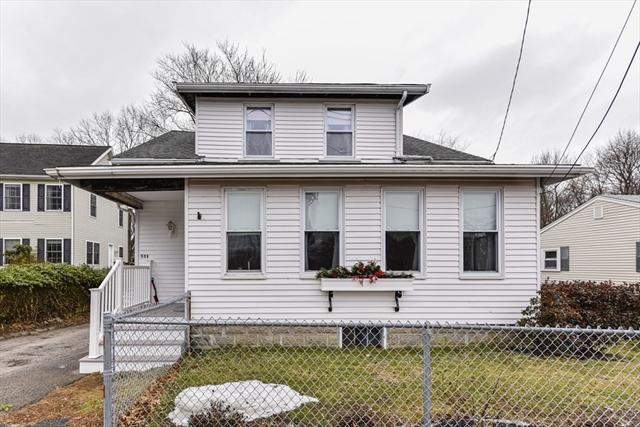 331 Sprague Street Dedham MA 02026