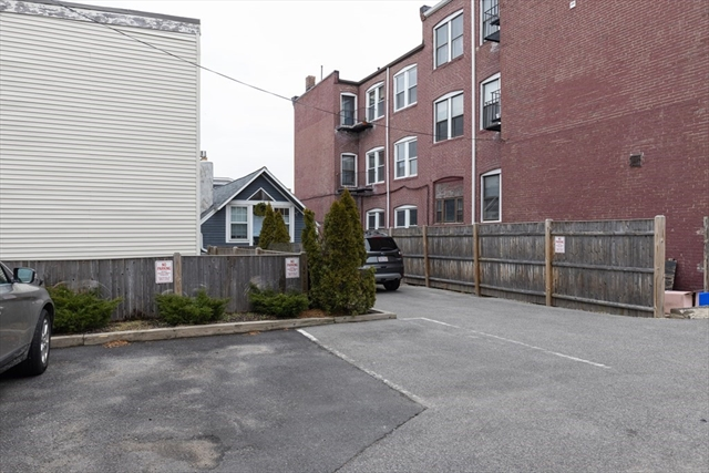 7 Holden Row Boston MA 02129