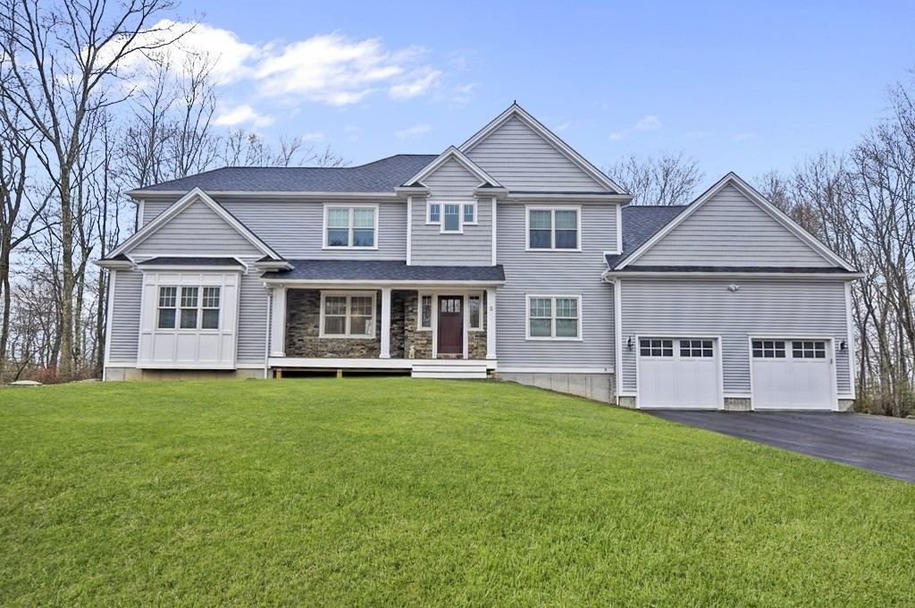 **ALL OPEN HOUSES ARE AT 2 PINE MEADOW ROAD IN SEEKONK, MA.** WELCOME TO VEADER ESTATES ONLY 1 LOT LEFT!  Rehoboth's newest subdivision conveniently located on the corner of Davis Street and Pleasant Street in the South end of town. Just a couple short minutes to highway access and shopping- this location is a 10! There are two roads currently being developed including one cul de sac with 13 spacious parcels. Only one lot remaining! The home will be built by Oracle Homes who provides only the highest quality craftsmanship and well executed design throughout your entire home.Local contemporary ranches and colonials are available for touring so you can experience how an Oracle Home is different. View photos for demonstration of features you can expect at this price point. Complete house/lot packages range from $600,000-1,200,000. See why people are loving the process of designing, planning and building with this local and reputable builder.