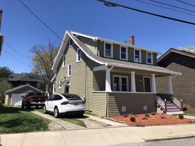 1192 Robeson Street Fall River MA 02720